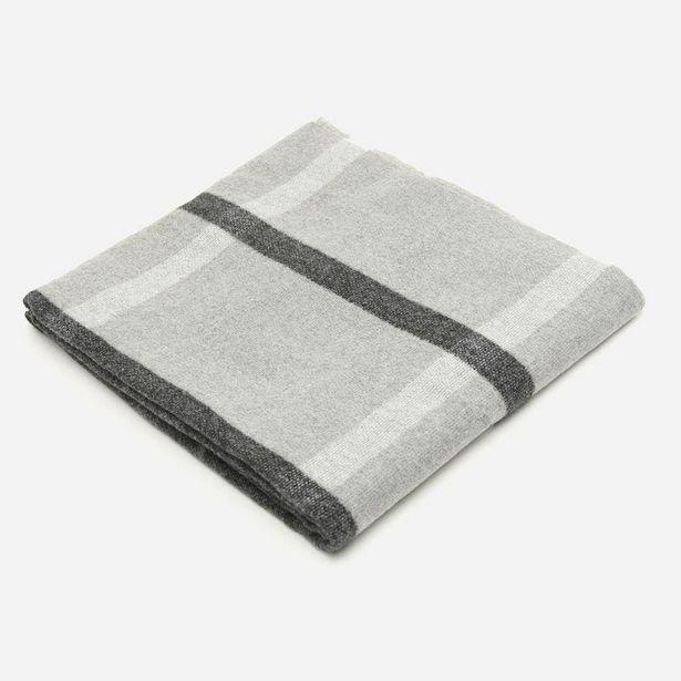 Oferta de Islandia maxi bufanda por 14,99€