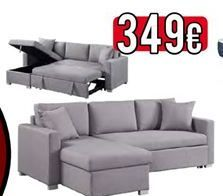Oferta de Chaise longue por 349€
