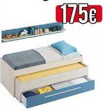 Oferta de Cama  por 175€