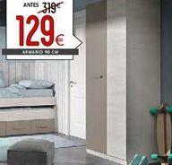 Oferta de Muebles por 129€