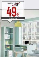 Oferta de Estanterías por 49€