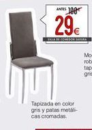 Oferta de Sillas por 29€