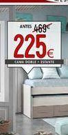 Oferta de Dormitorio infantil por 225€