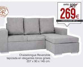 Oferta de Chaise longue por 269€