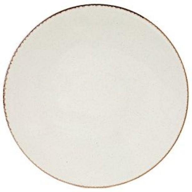 Oferta de Plato llano Mouchette 27cm Culinarium por 4,45€