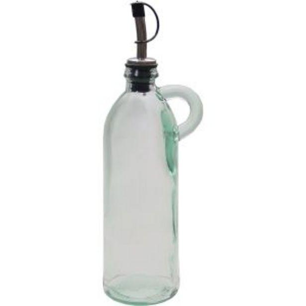 Oferta de Botella campesina con tapón vertedor Sanmiguel por 4,95€