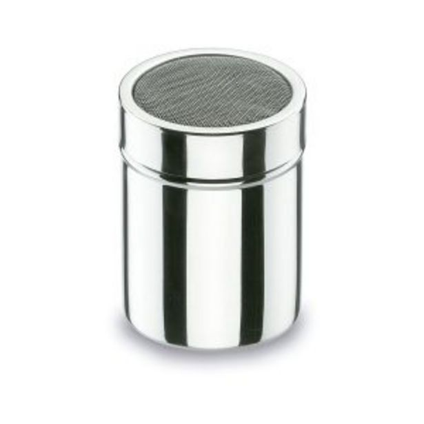 Oferta de Especiero malla fina inox Lacor por 7,95€