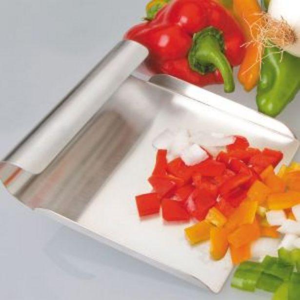 Oferta de Recoge verduras Ibili por 9,95€
