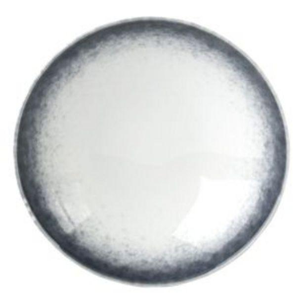 Oferta de Plato hondo wok Gray Shadow Coup 19,5 cm Culinarium por 3,96€