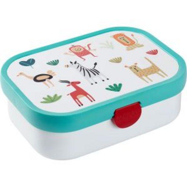 Oferta de Lunch-box Animal Friends Mepal por 11,95€