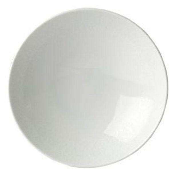 Oferta de Plato hondo wok Reactive Coup 19,5 cm Culinarium por 3,96€