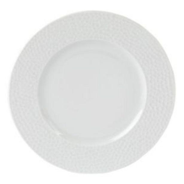 Oferta de Plato de postre Martello Leila 21cm Culinarium por 4,95€
