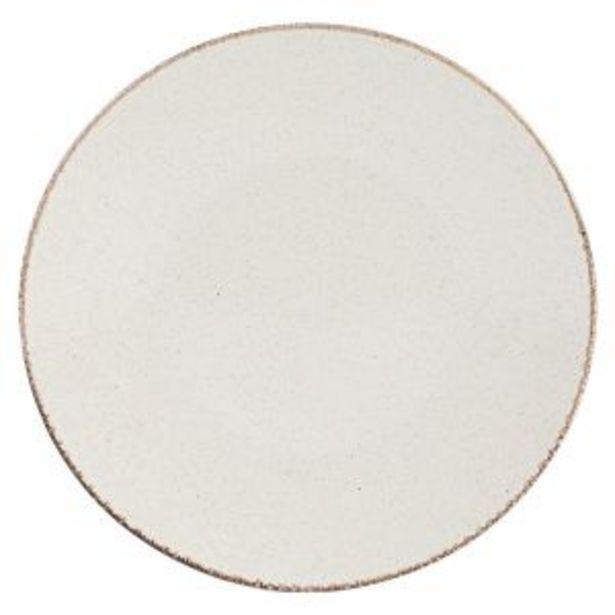 Oferta de Plato llano Mouchette 23cm Culinarium por 3,95€