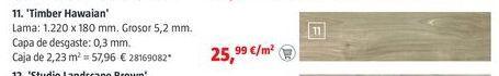Oferta de Suelos por 25,99€