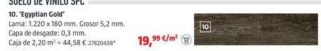 Oferta de Suelos por 19,99€