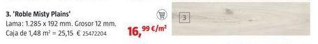 Oferta de Suelos laminados por 16,99€
