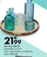 Oferta de Silla de jardín monobloc por 21,99€