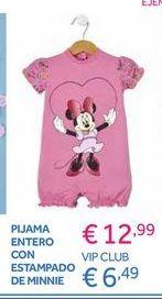 Oferta de Pijama por 12,99€