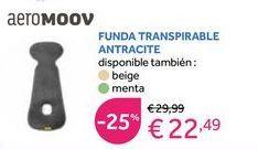 Oferta de Fundas para coche por 22,49€