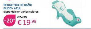 Oferta de Reductor de baño por 19,99€