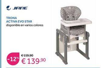 Oferta de Trona Jané por 139,9€