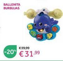 Oferta de Juguetes por 31,99€