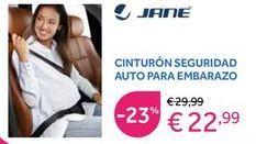Oferta de Cinturón de seguridad Jané por 22,99€