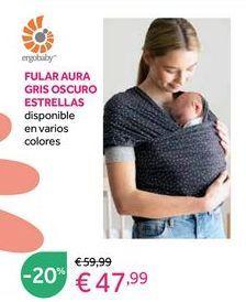 Oferta de Fular por 47,99€
