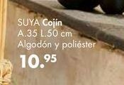 Oferta de Cojines SUYA por 10,95€