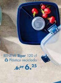 Oferta de Taper NENEW  por 6,25€
