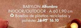 Oferta de Alfombras BABYLON por 16,1€