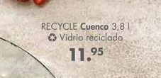 Oferta de Cuenco RECYCLE por 11,95€