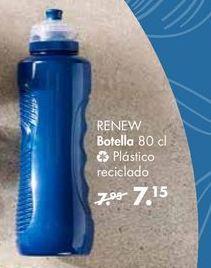 Oferta de Botella RENEW por 7,15€