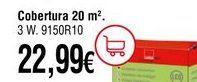 Oferta de Exterminadores por 22,99€
