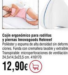 Oferta de Cojines por 12,9€