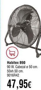 Oferta de Ventiladores por 47,95€