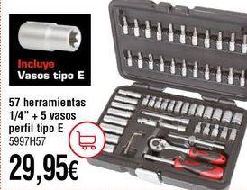 Oferta de Herramientas por 29,95€