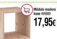 Oferta de Estanterías por 17,95€