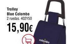 Oferta de Trolley por 15,9€
