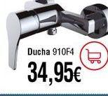 Oferta de Grifo monomando por 34,95€