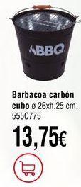 Oferta de Barbacoas por 13,75€
