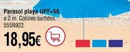 Oferta de Parasol por 18,95€