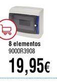 Oferta de Armarios por 19,95€