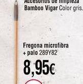 Oferta de Fregona por 8,95€