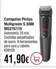 Oferta de Cortapelos por 41,9€