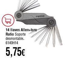 Oferta de Llaves por 5,75€