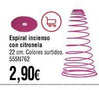 Oferta de Repelente por 2,9€