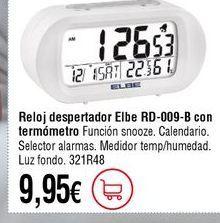 Oferta de Relojes por 9,95€