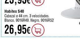 Oferta de Ventiladores por 26,95€
