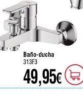 Oferta de Grifería por 49,95€